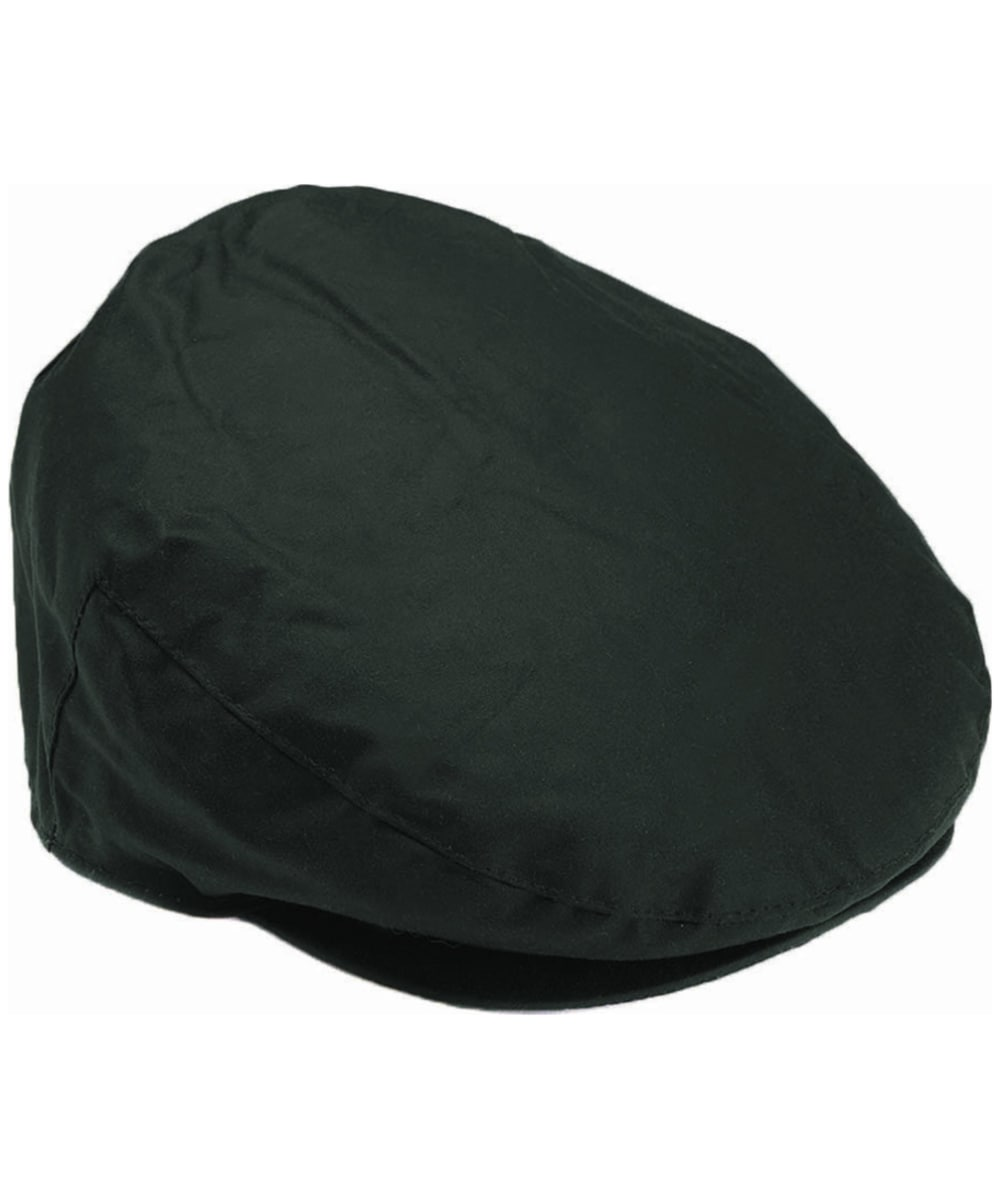 ... Men s Barbour Waxed Flat Cap - Sage ... d5c30e066dd
