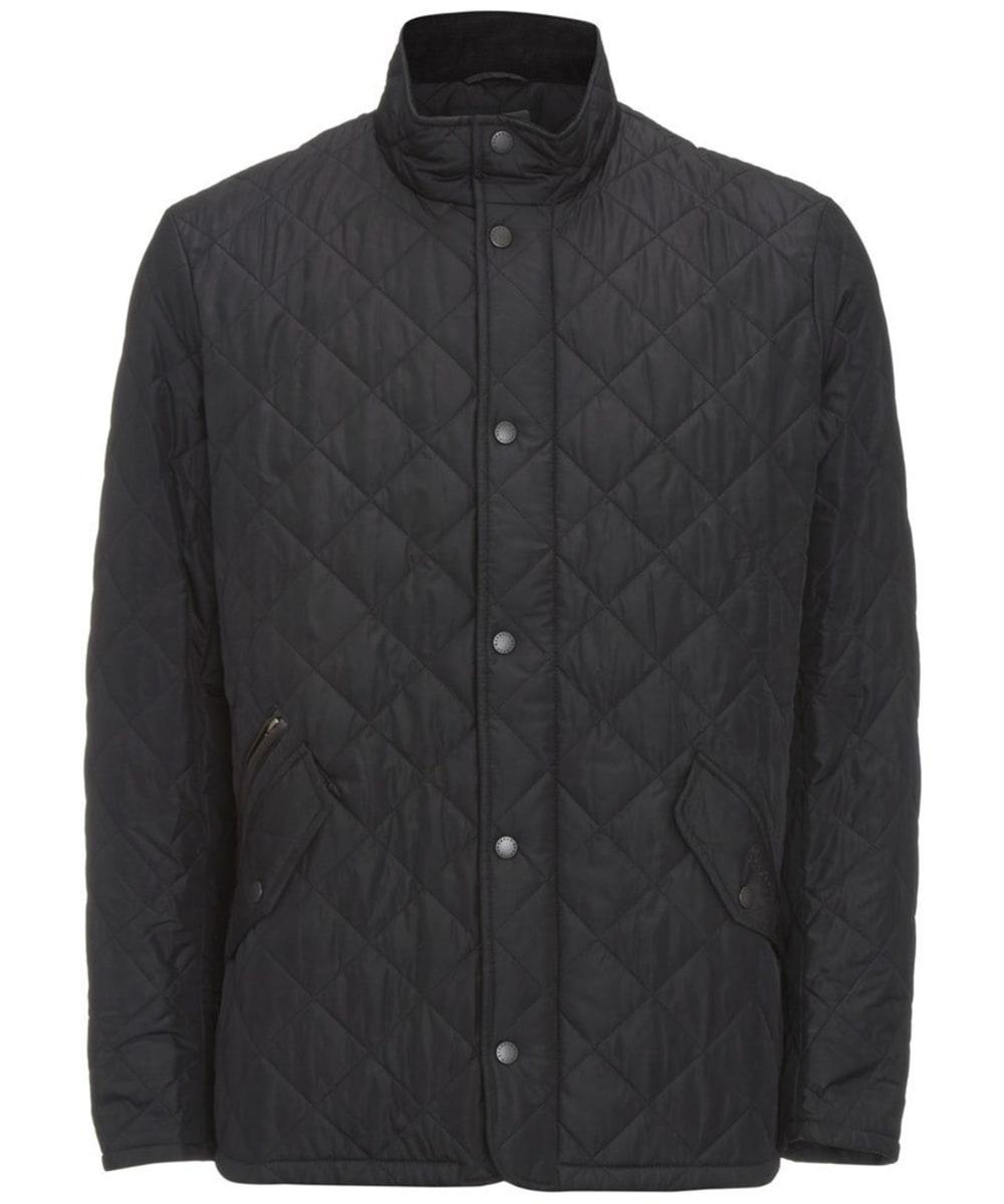 Men's Barbour Chelsea Sportsquilt Jacket