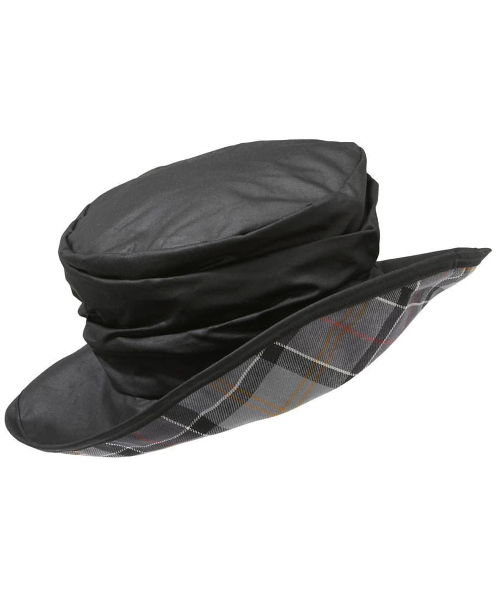 Women S Barbour Waxed Sports Hat