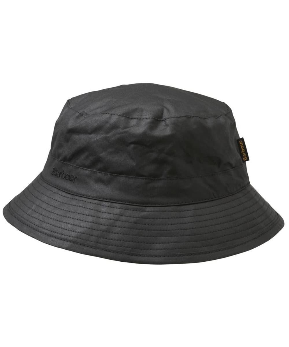 f52e604c27029 Men s Barbour Waxed Sports Hat