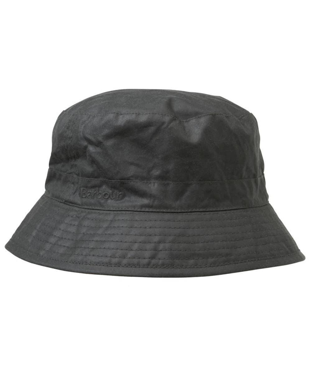... Barbour Wax Sports Hat- Sage ... f2d1751b944