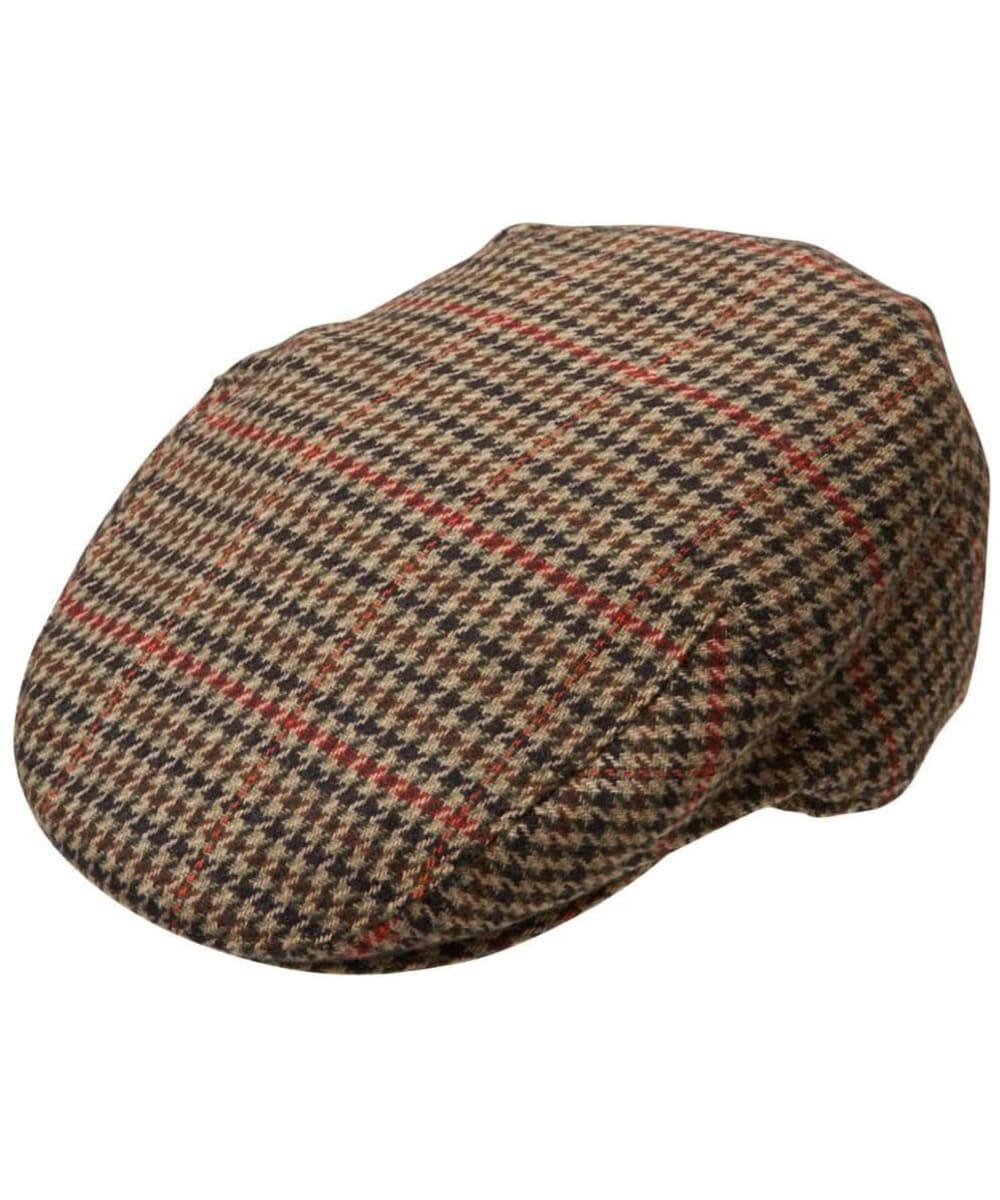 ... Barbour Mens New Country Flat Cap - Assorted Fabrics 6d59a3a2d5b