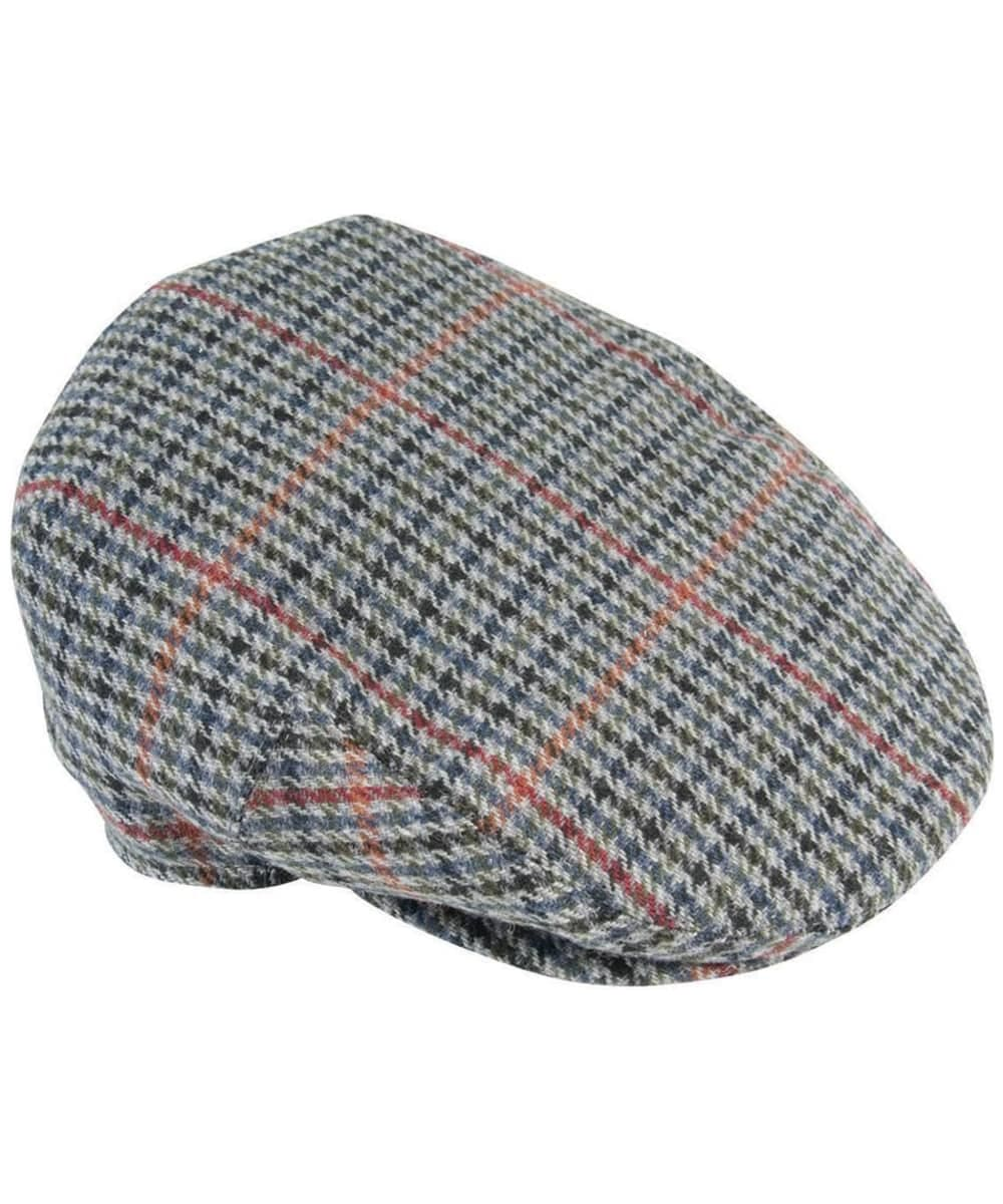 c533c679768 Barbour Mens New Country Flat Cap - Assorted Fabrics