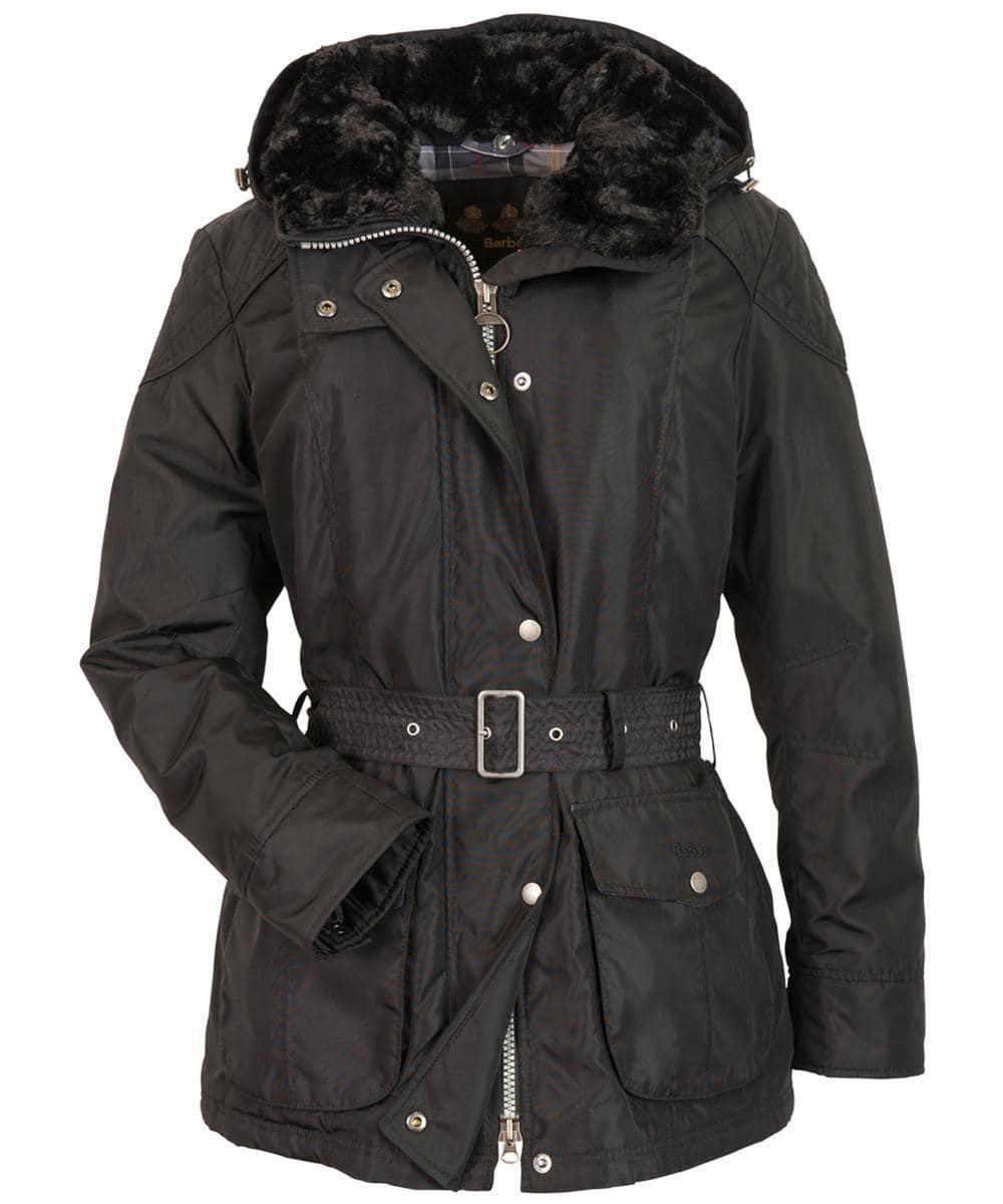 Women s Barbour International Outlaw Waterproof Jacket 07bd281d32