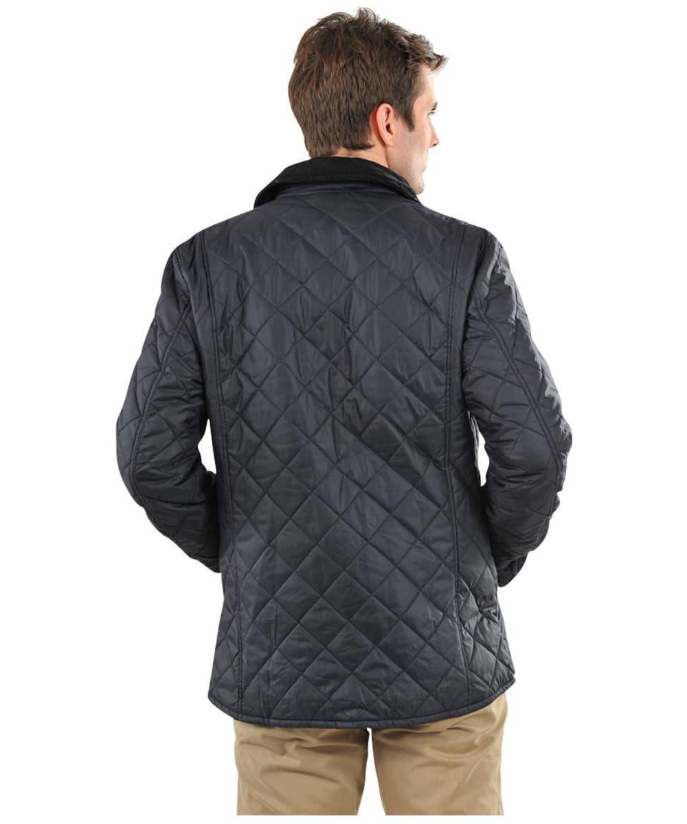Men S Barbour Akenside Quilted Jacket