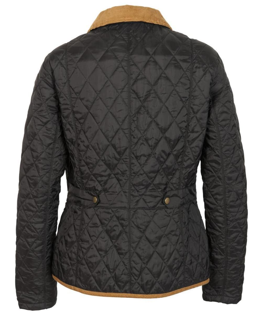 Women S Barbour Vintage Quilted Jacket