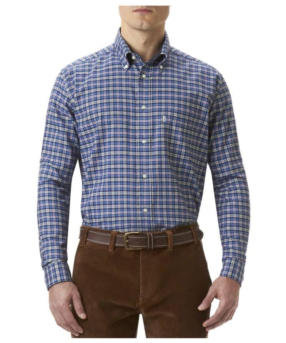 Men S Barbour Bisley Shirt