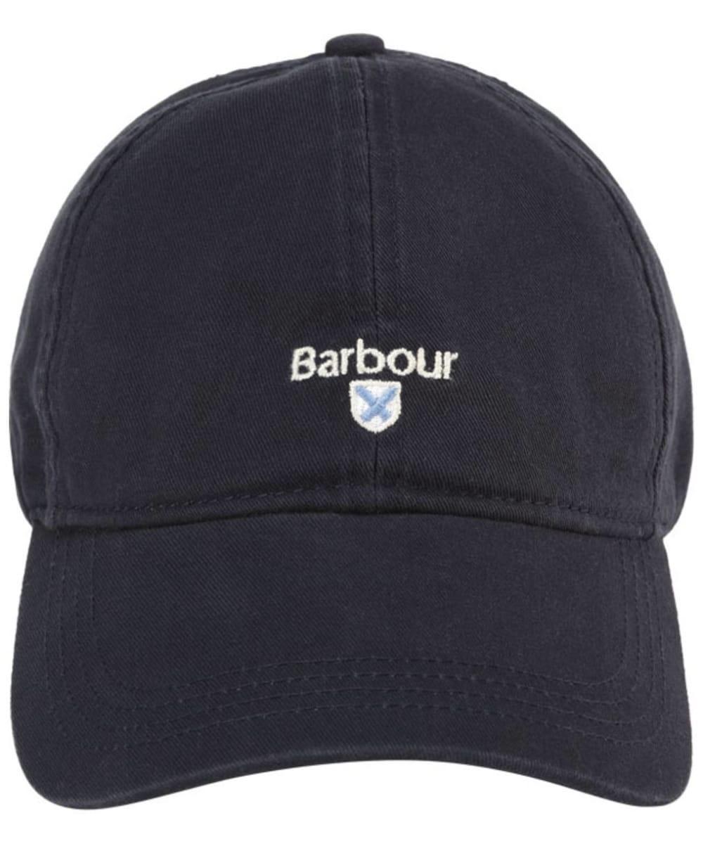 ... Men s Barbour Cascade Sports Cap - Navy ... 50f7acd7d9e7