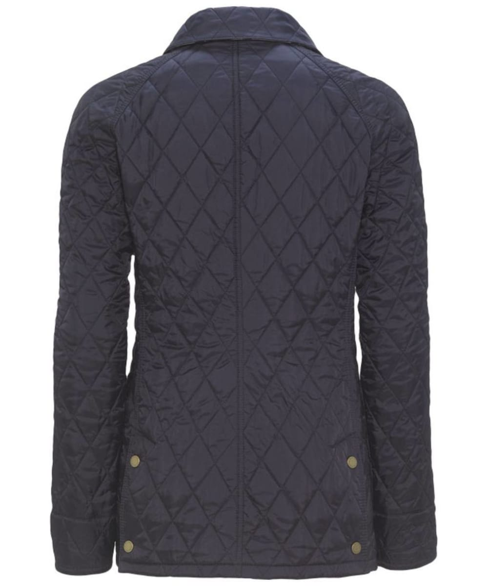 Women S Barbour Summer Beadnell Quilted Jacket