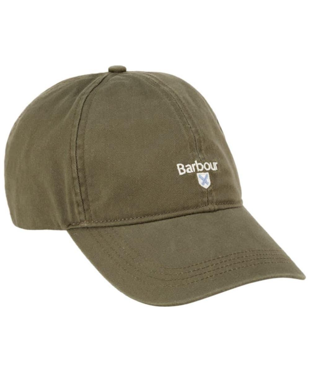 ... Men s Barbour Cascade Sports Cap - Olive ... f93b9a790420