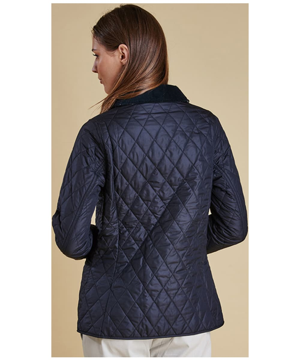 Women S Barbour Spring Annandale Quilted Jacket