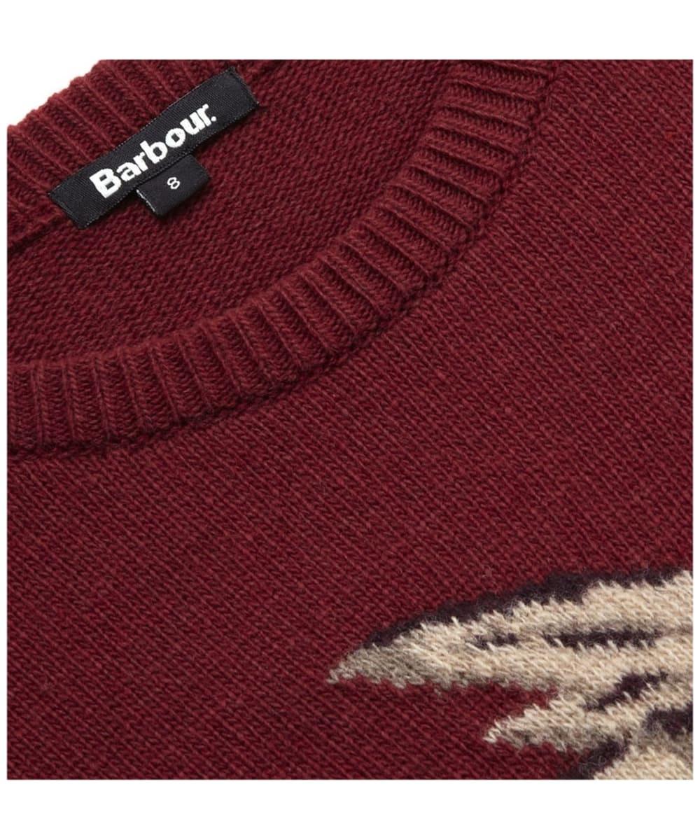 Women's Barbour Featherwood Sweater