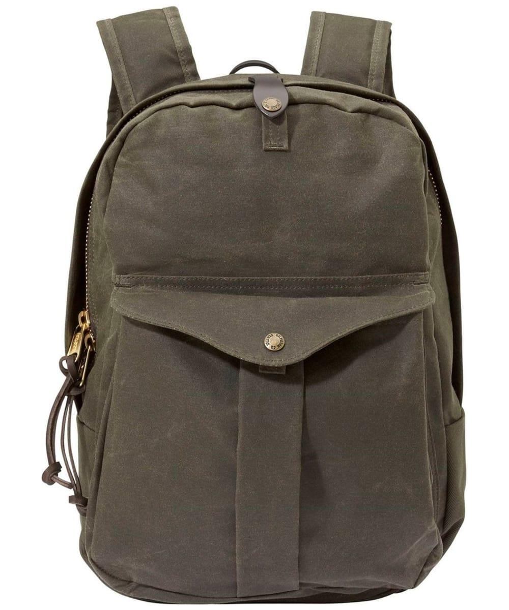 55ef5a774 Men's Filson Journeyman Backpack - Otter Green