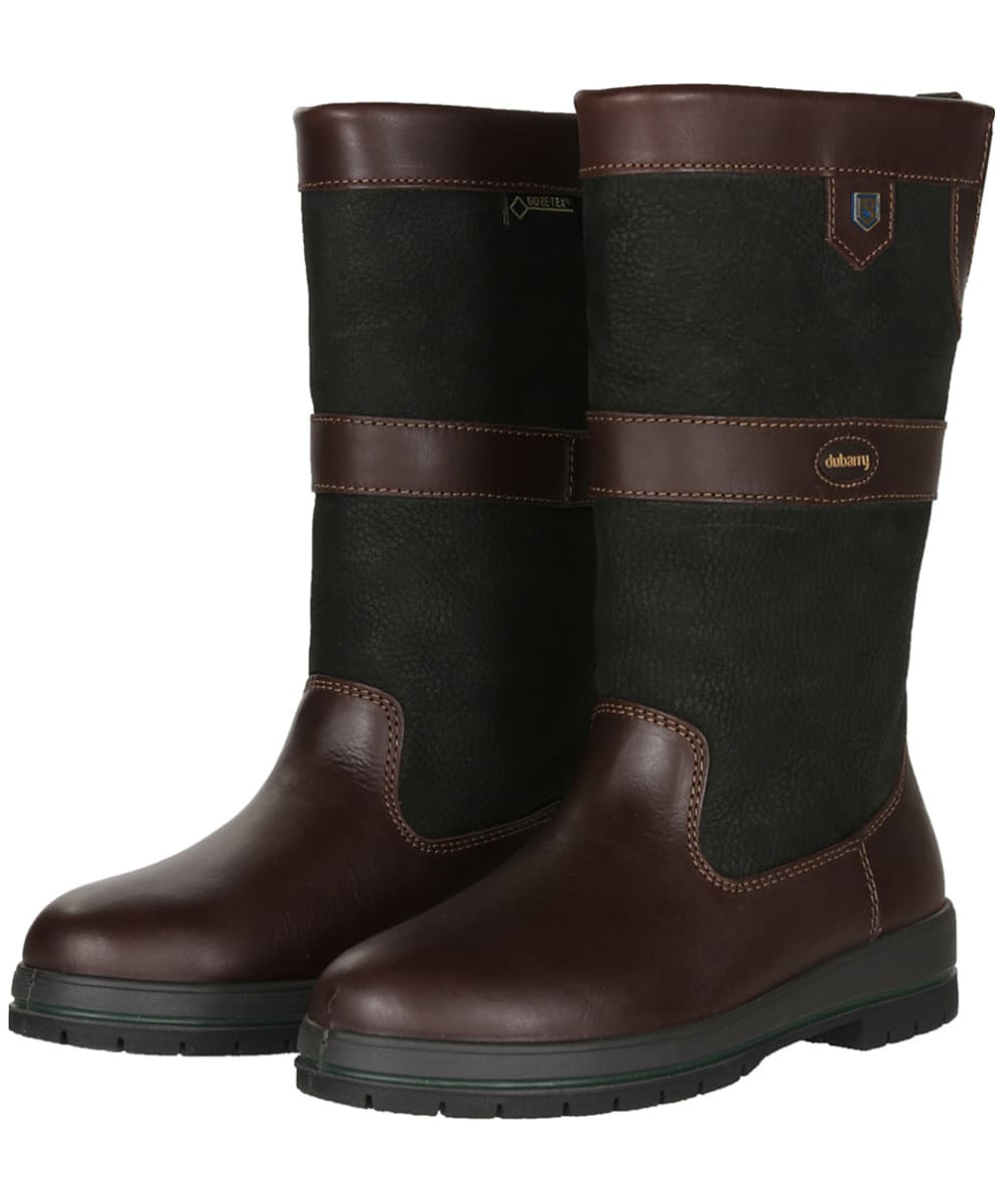 Dubarry Kildare Leather Boots