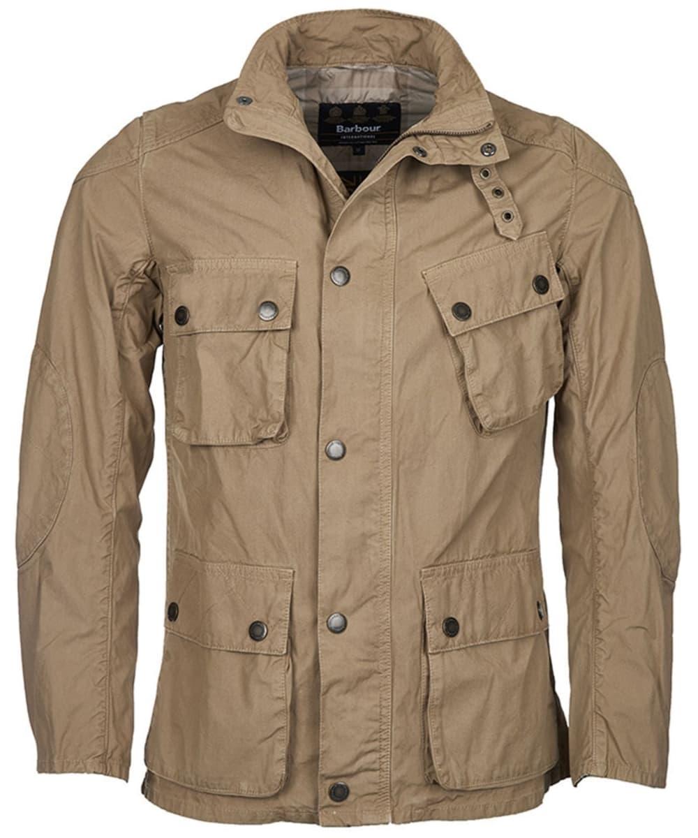 Men's Barbour International Smokey Tailored Jacket