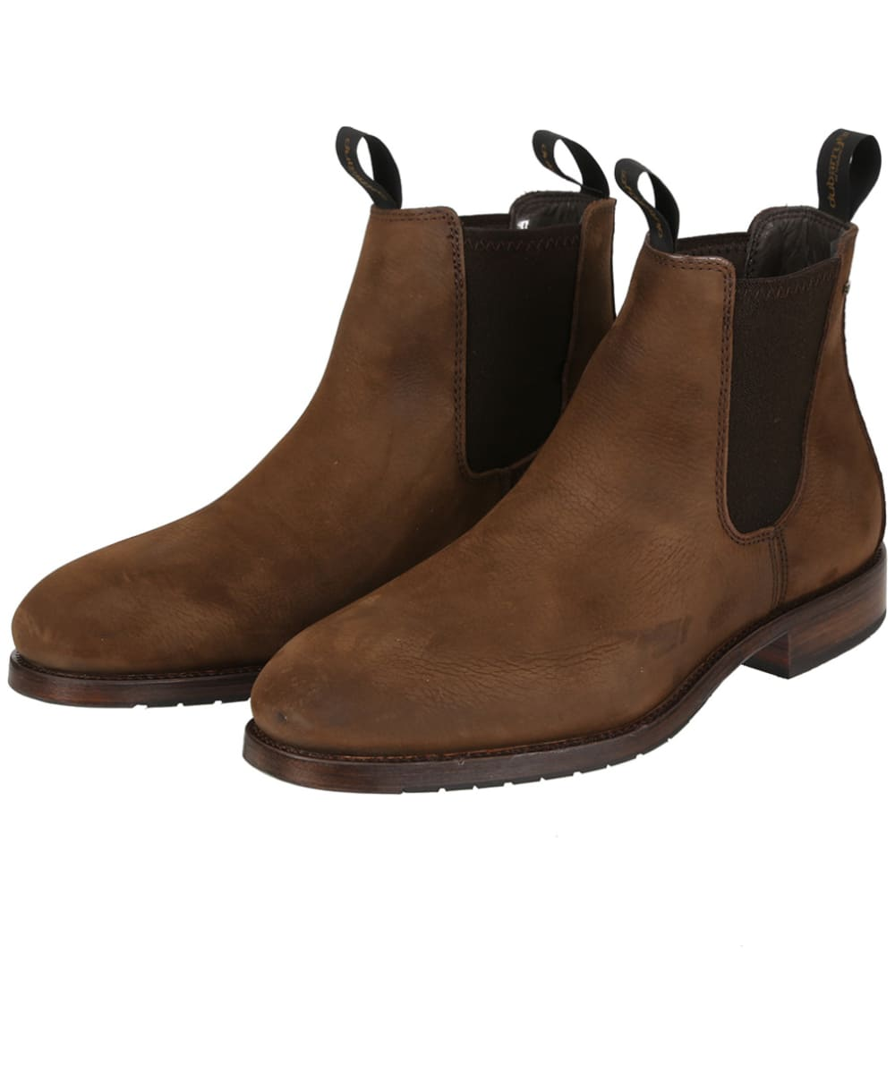 8f0be19c8efe ... Men s Dubarry Kerry Leather Boots - Walnut ...