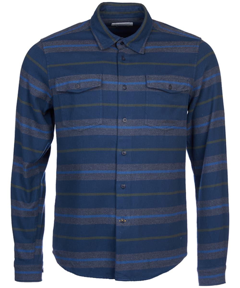 068aa0683 Men s Barbour Deck Shirt