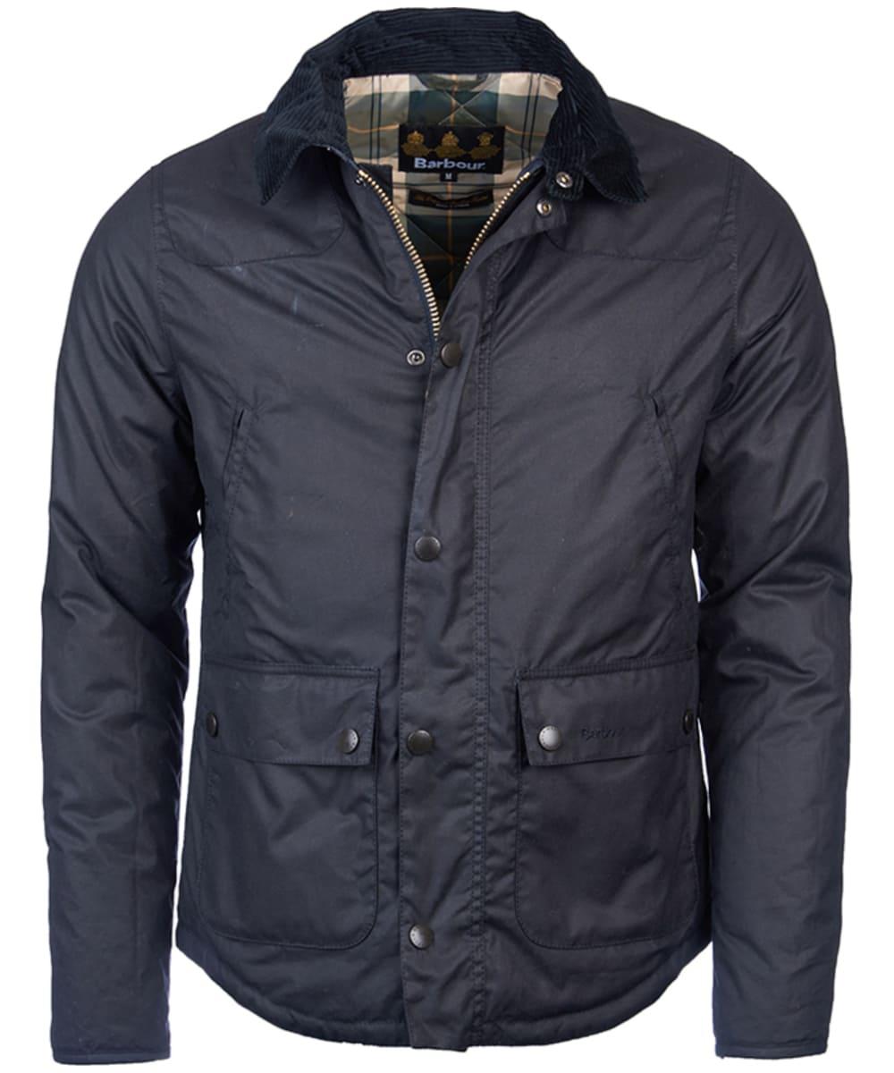 Men's Barbour Reelin Wax Jacket