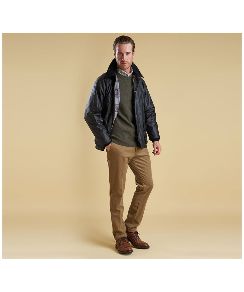 Men S Barbour Bedale Jacket