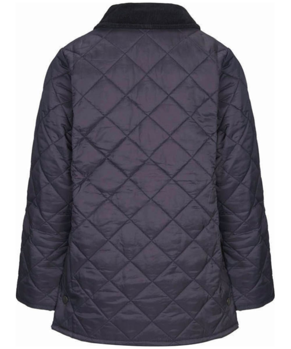09c8e1ceb4b2 ... Boy s Barbour Liddesdale Quilted Jacket