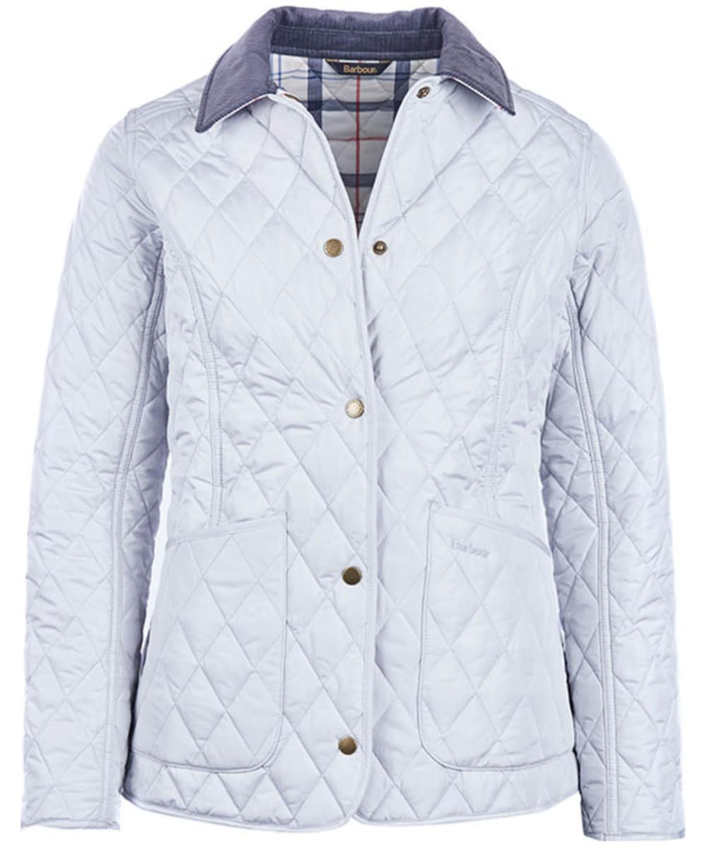 9c4428956 Women's Barbour Spring Annandale Quilted Jacket
