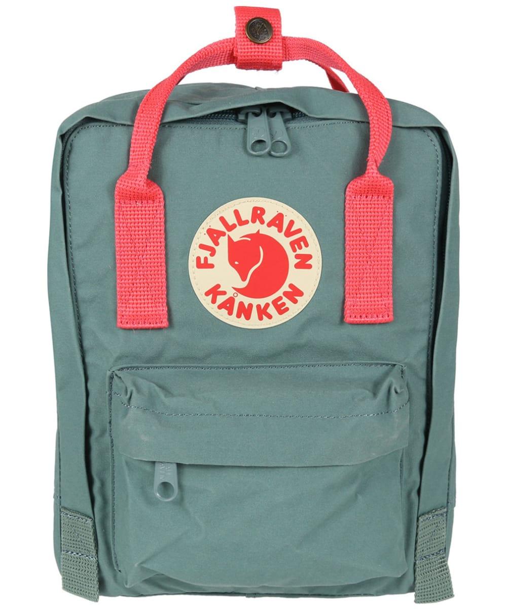 efd5717bb9c98 ... Fjallraven Kanken Mini Backpack - Frost Green