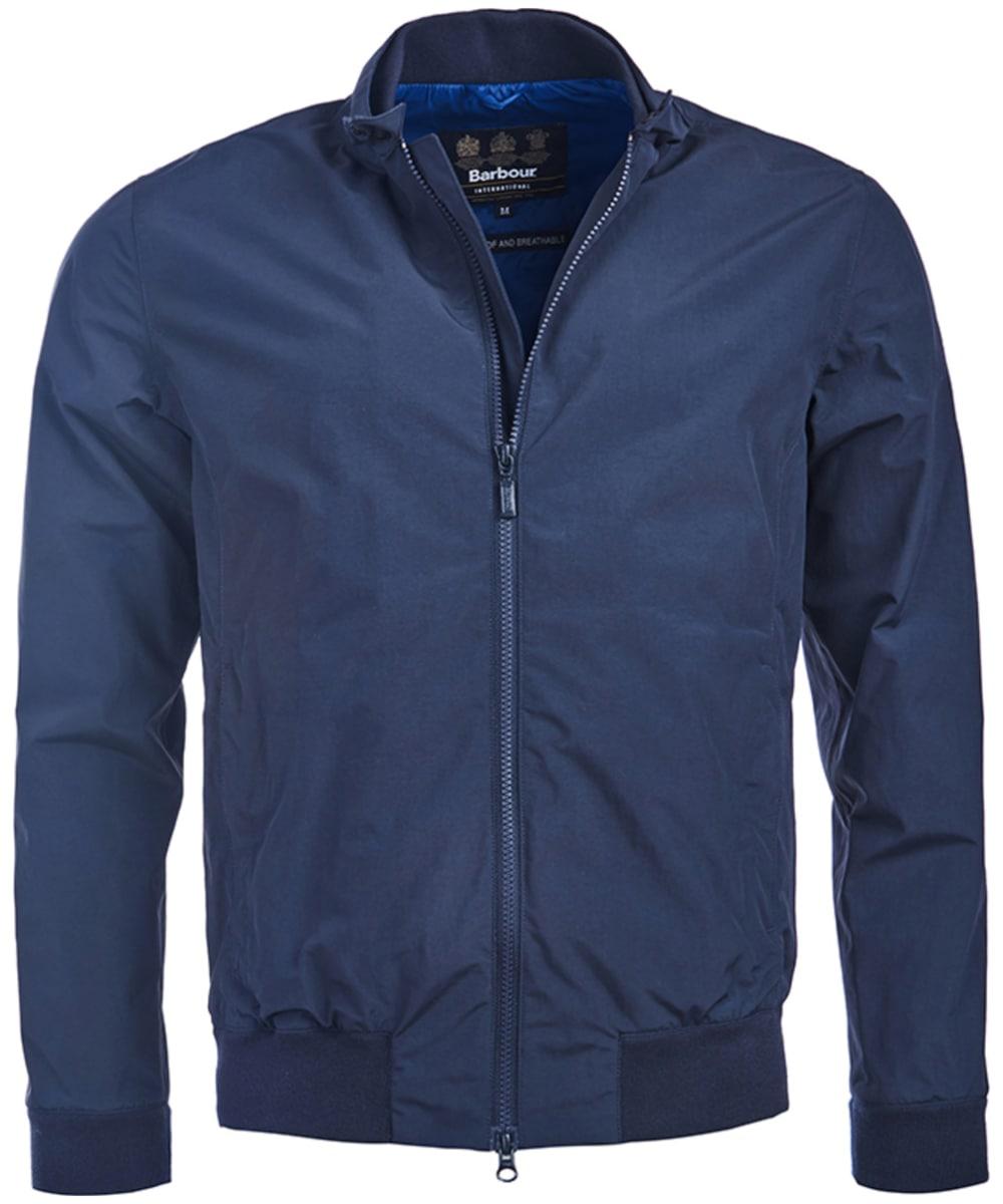 Men's Barbour International Runnel Waterproof Jacket