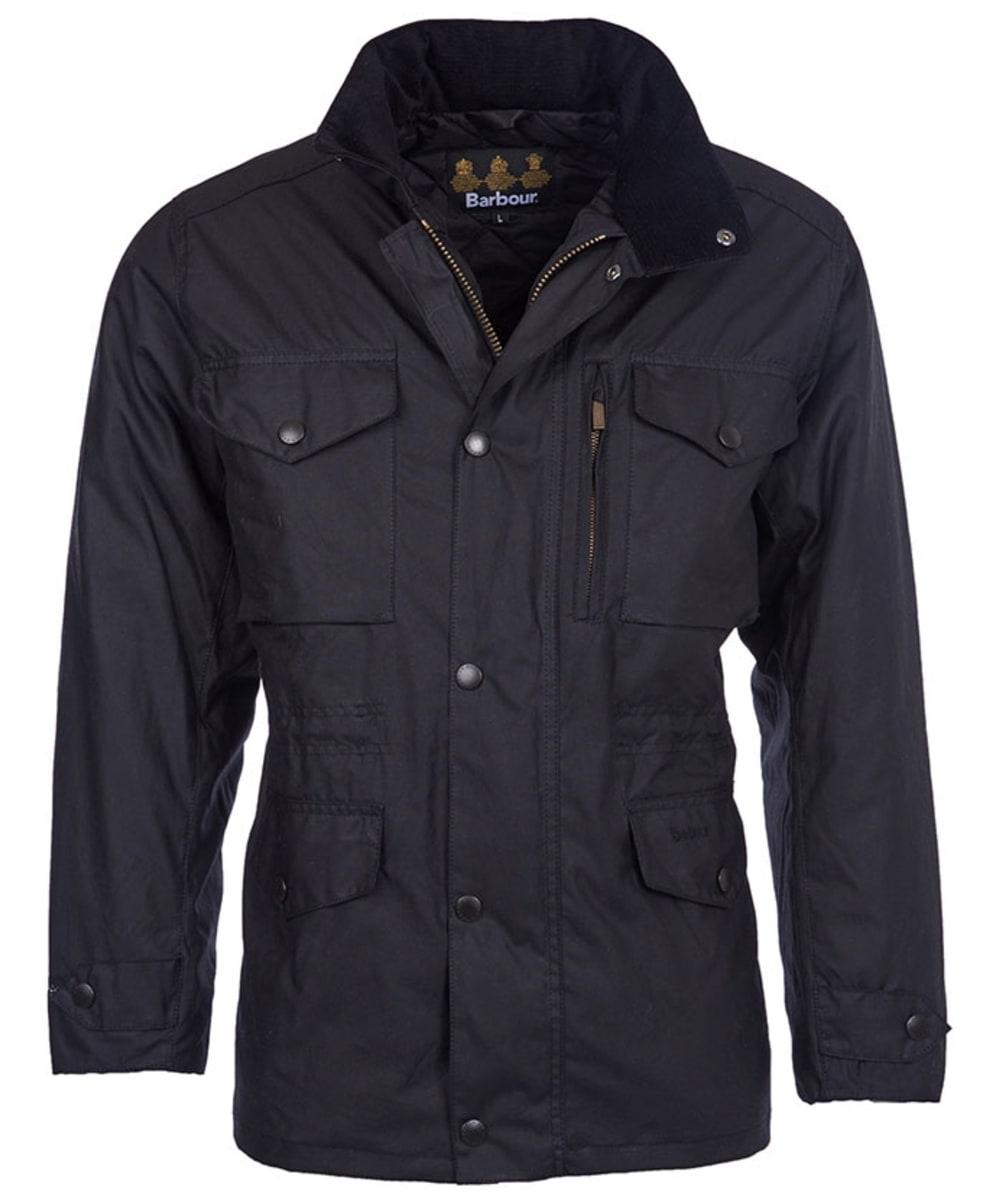 Men's Barbour Sapper Waxed Jacket