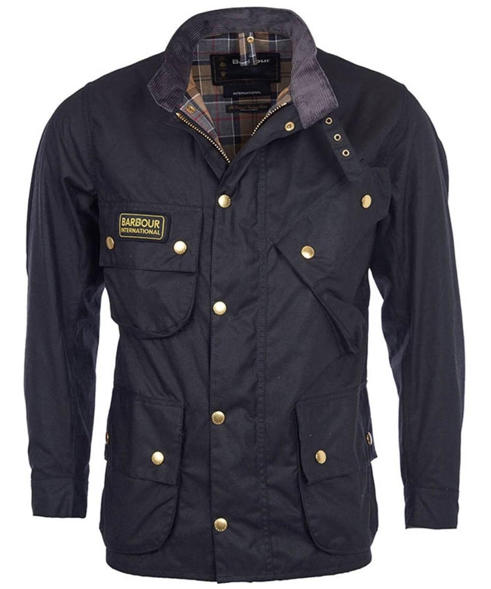Men's Barbour International Original Wax Jacket
