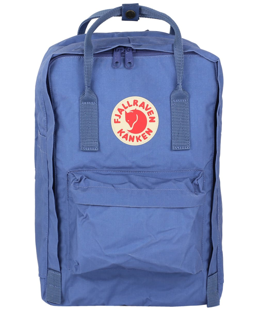 "1094793613d8 Fjallraven Kanken Laptop 15"" Bag - Blue Ridge."