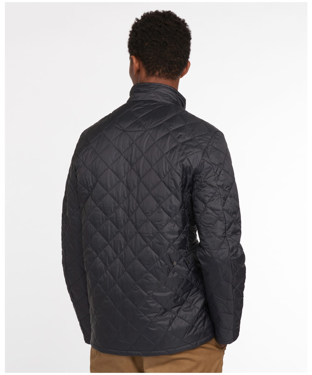 Men S Barbour Flyweight Chelsea Quilted Jacket