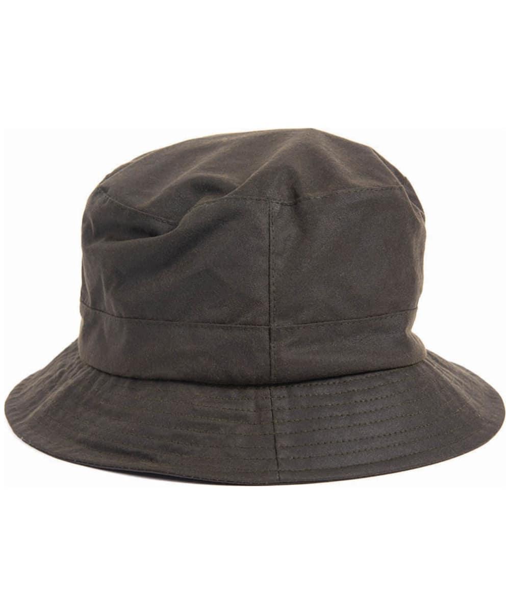 ecefa89c698 ... Women s Barbour Dovecote Bucket Hat- Olive ...