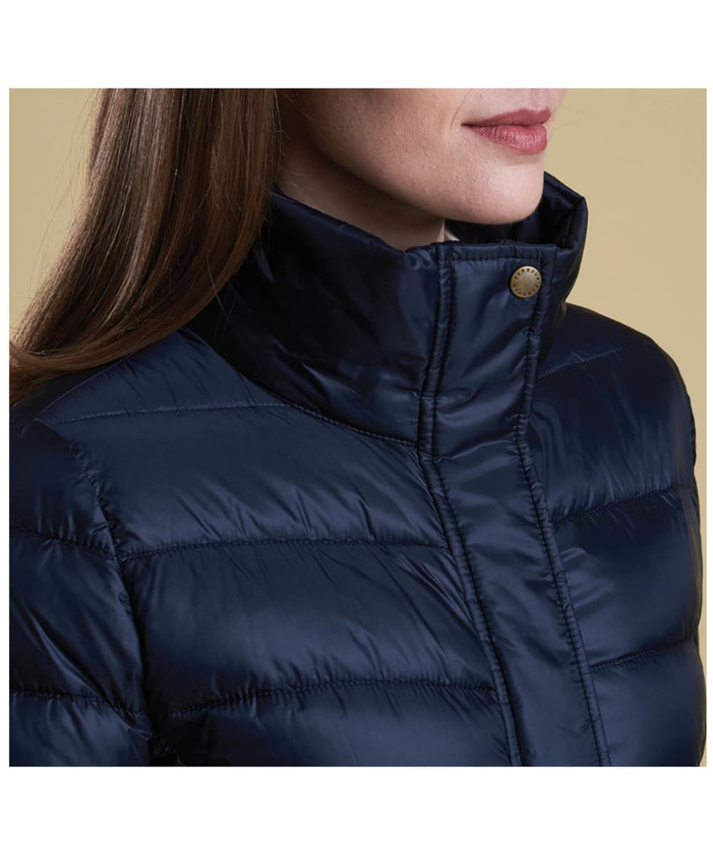 Women S Barbour Farne Quilted Jacket