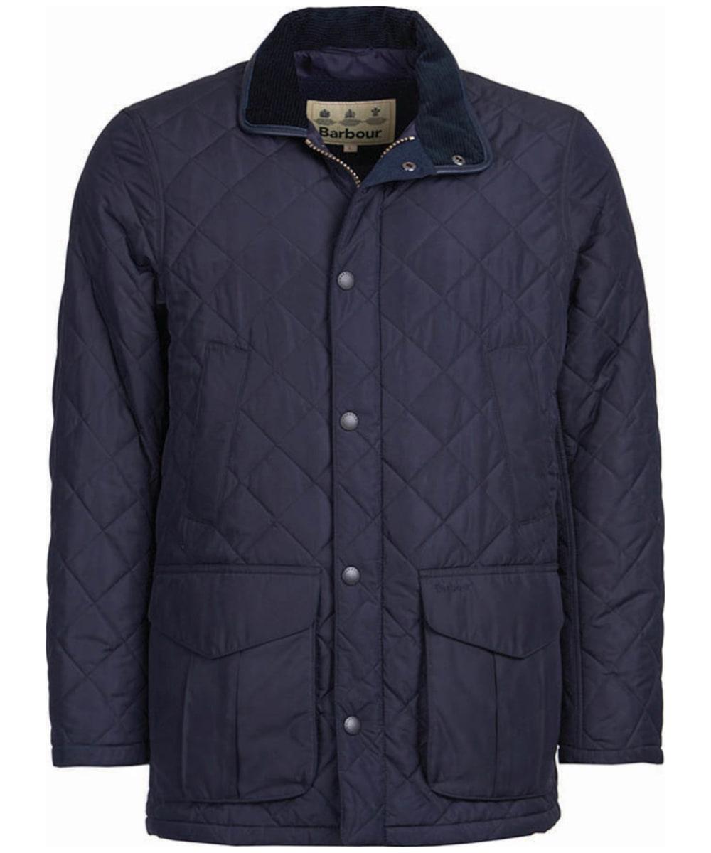 Men's Barbour Devon Jacket