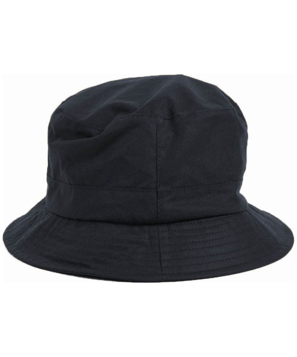 2eb44546627 ... Women s Barbour Dovecote Bucket Hat - Black ...