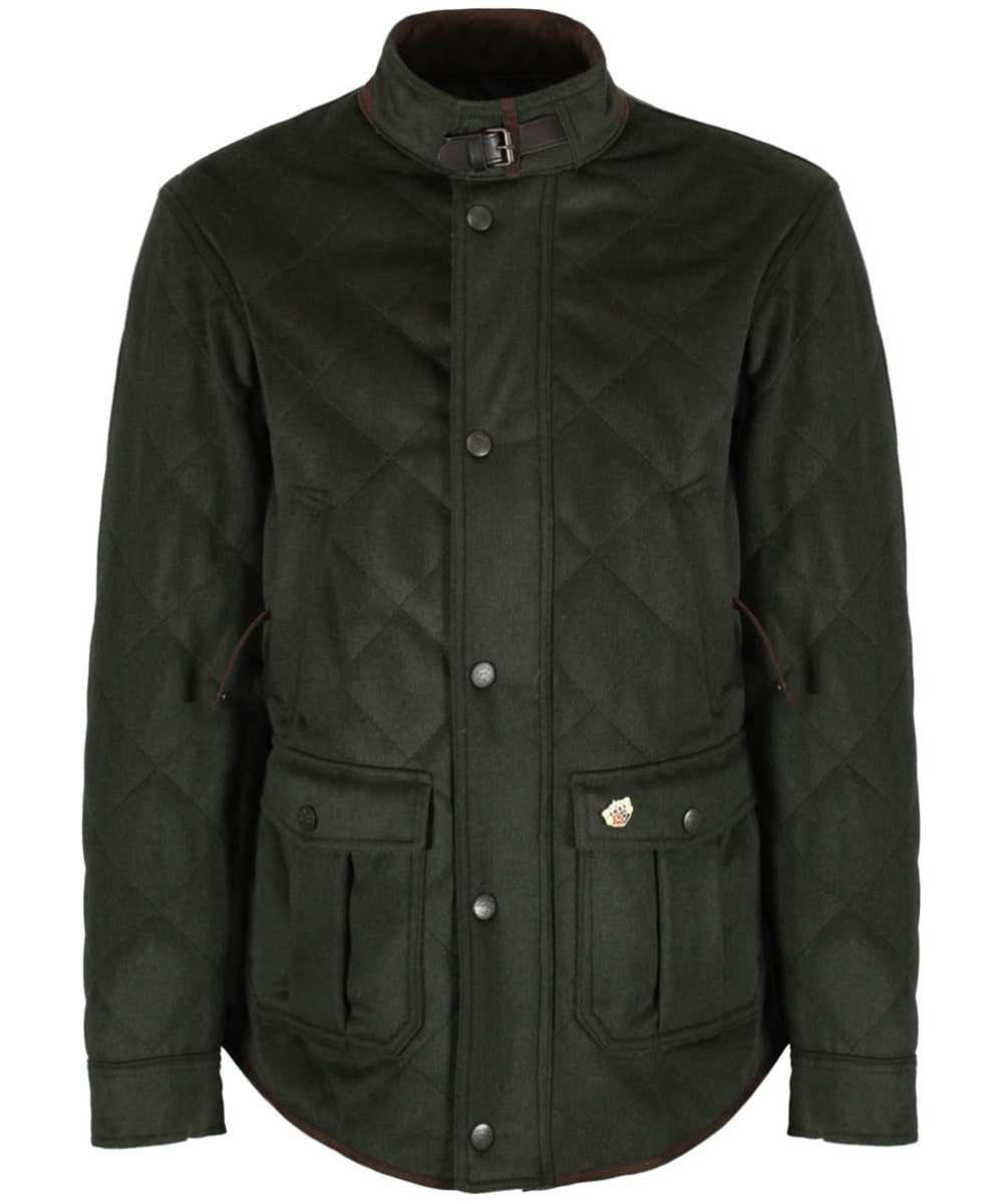 Men's Alan Paine Loden Quilted Jacket