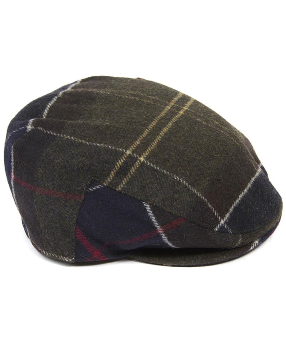 914e64b5d Women's Barbour Tartan Wool Cap
