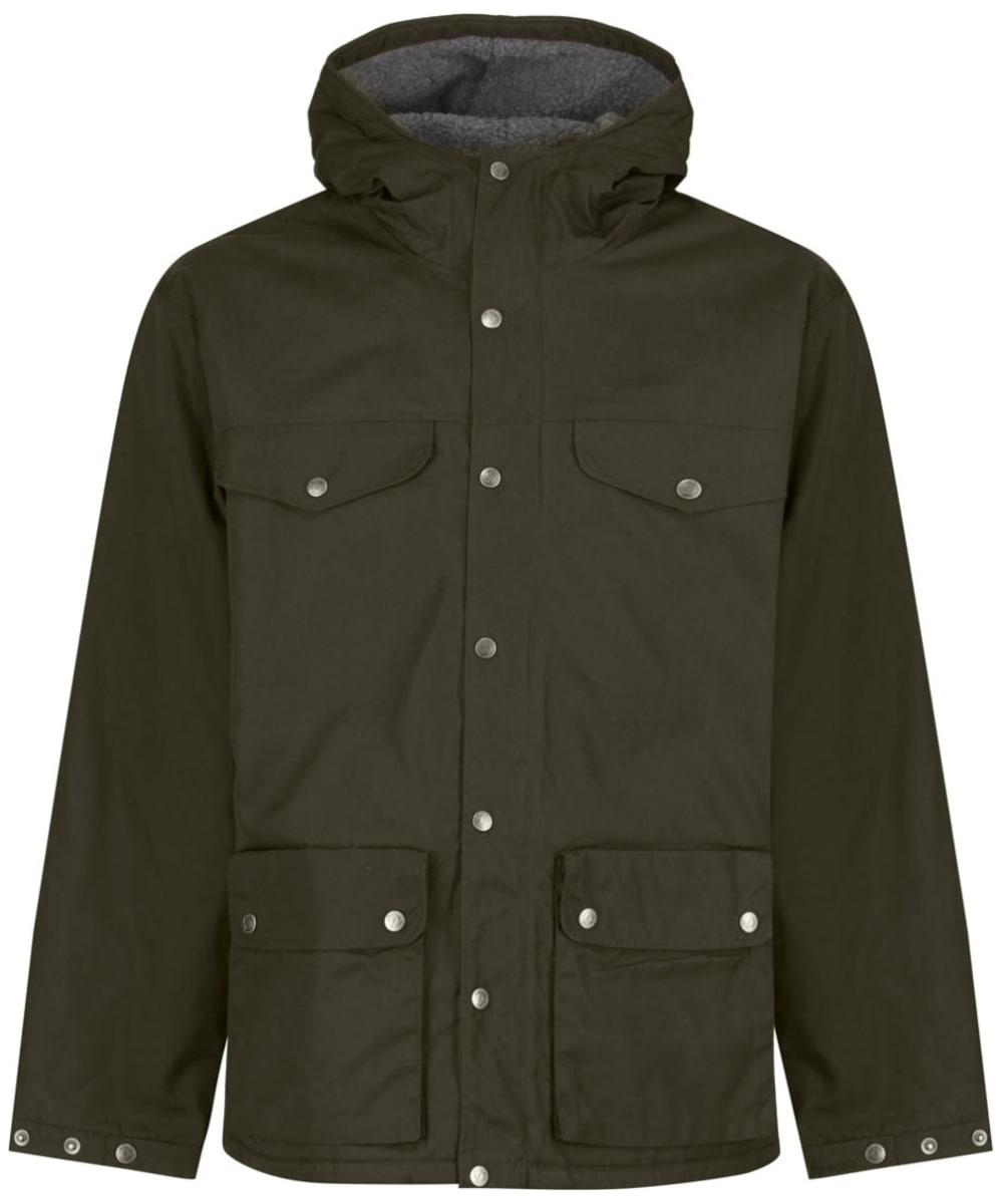 ujęcia stóp dobra sprzedaż sprzedaż usa online Men's Fjallraven Greenland Winter Jacket