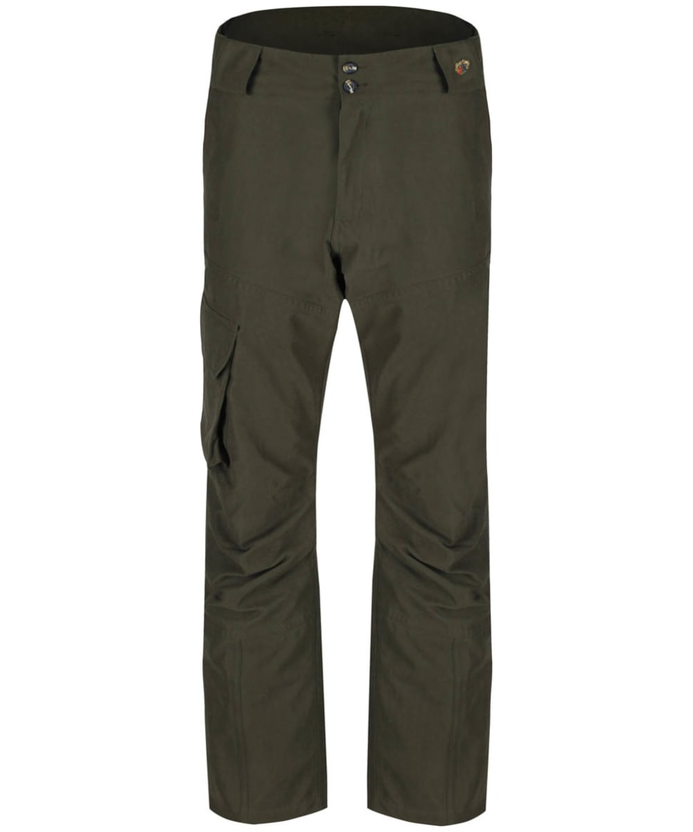 barbour berwick overtrousers