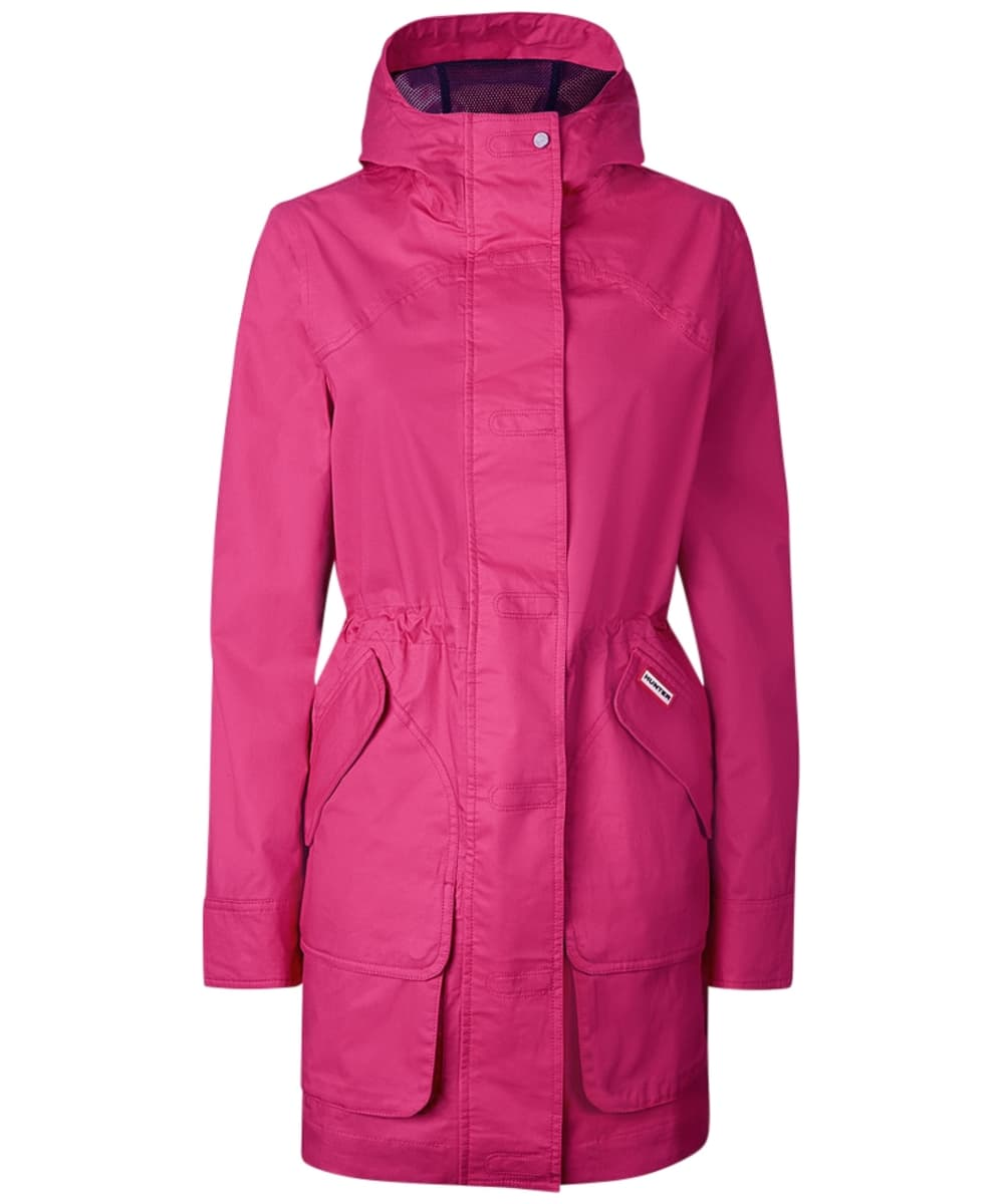 ee712cfd67435 Women's Hunter Original Hunting Coat - Bright Pink