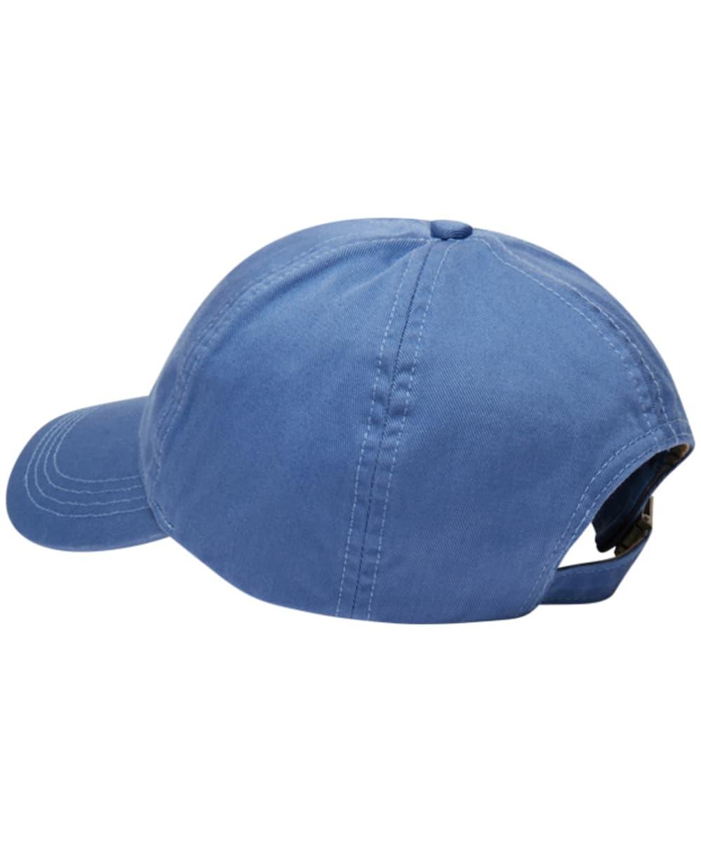 ... Men s Barbour Cascade Sports Cap - Sea Blue ... 5b2f653aa1d9