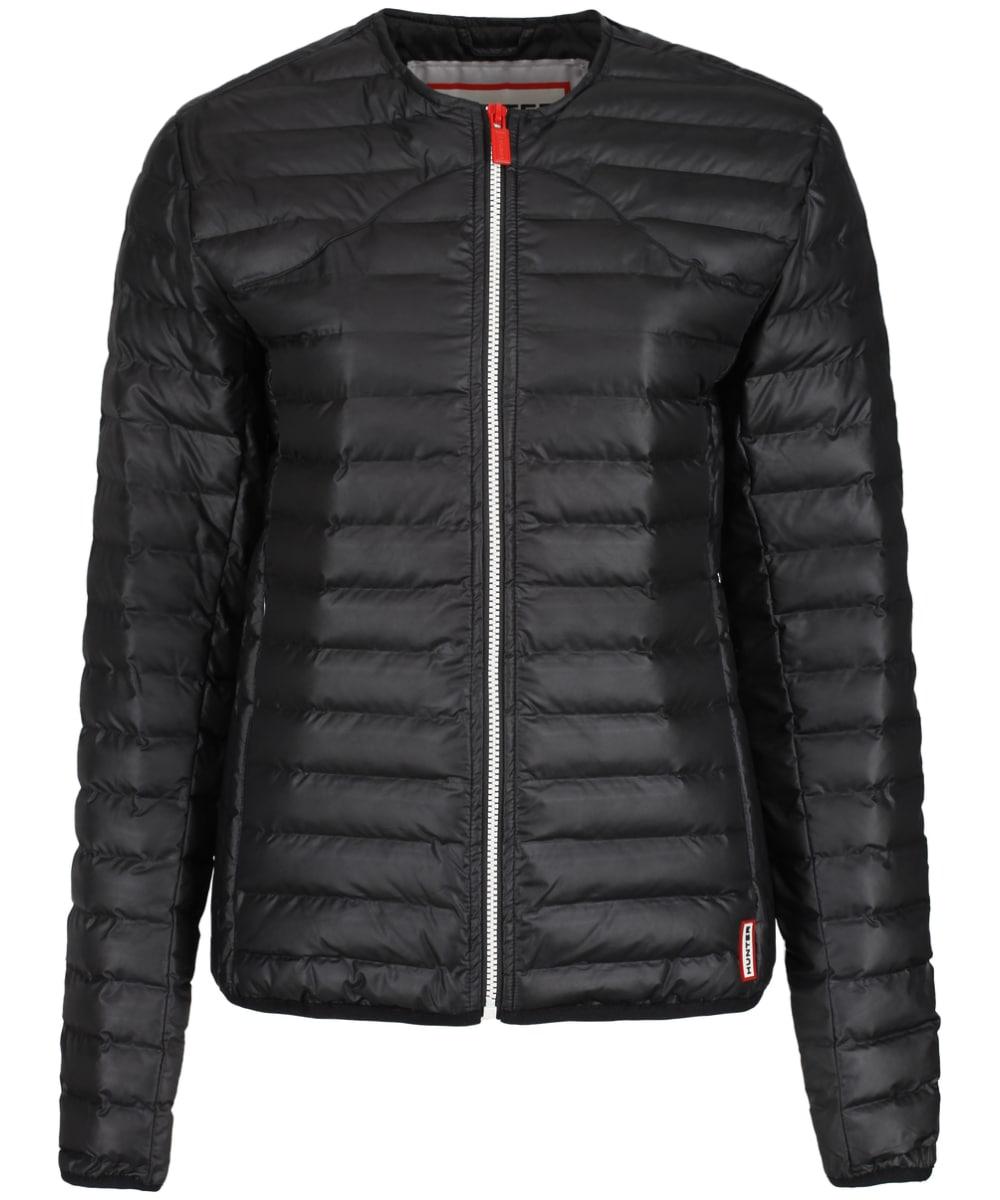 6d441f35a3a4f Women's Hunter Original Midlayer Jacket - Black
