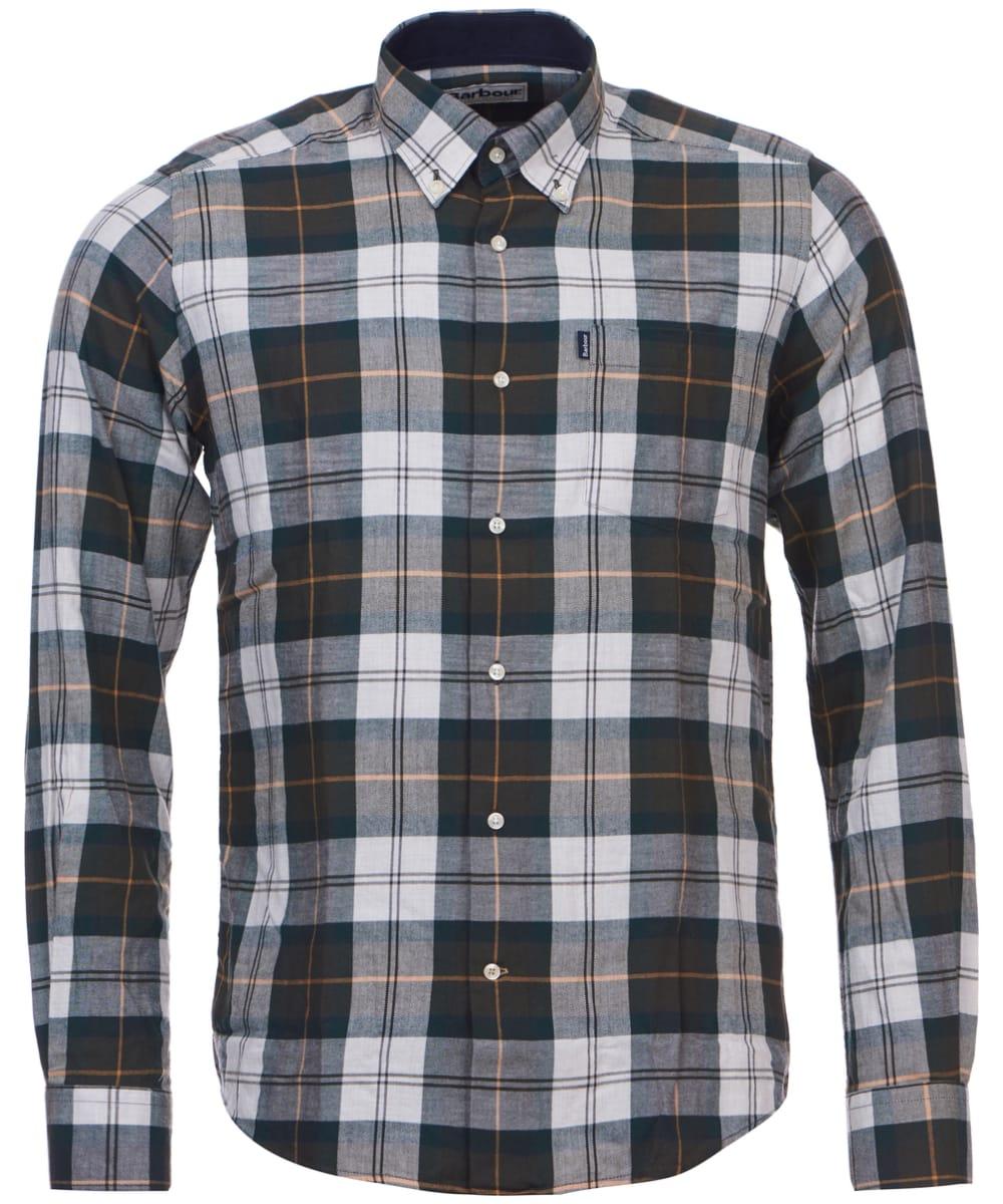 c8fce043bf2bc Men's Barbour Tartan 4 Tailored Shirt