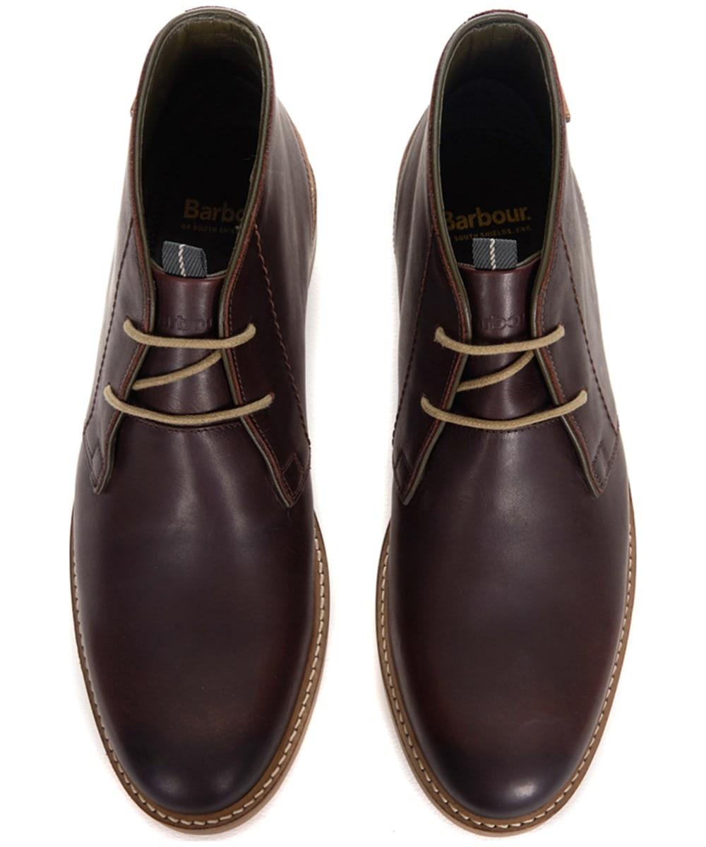 Men S Barbour Readhead Chukka Boots