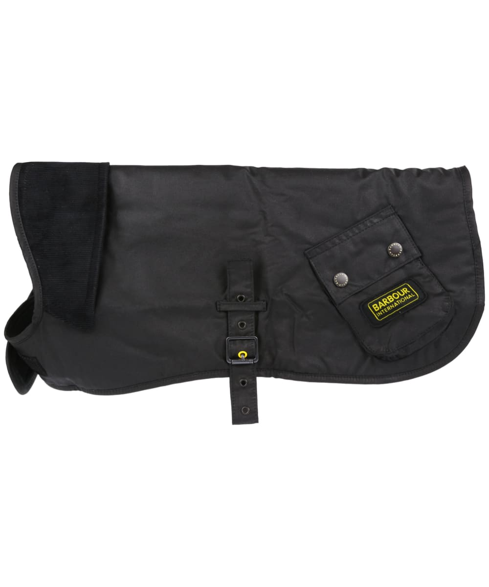 barbour dog coat sale uk