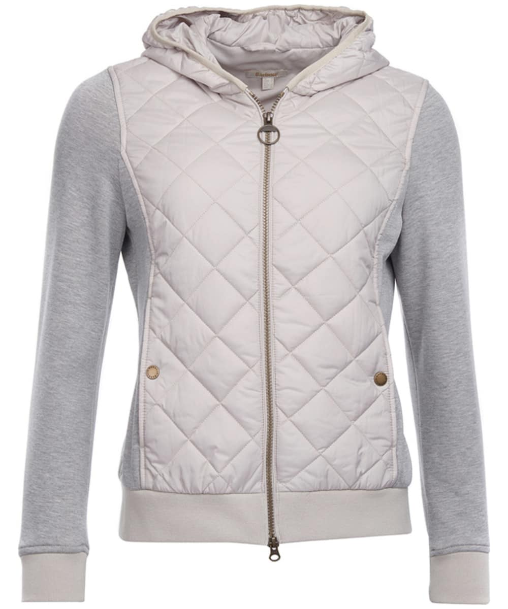 d8de07a5d3 Women's Barbour Brimham Quilted Sweatshirt