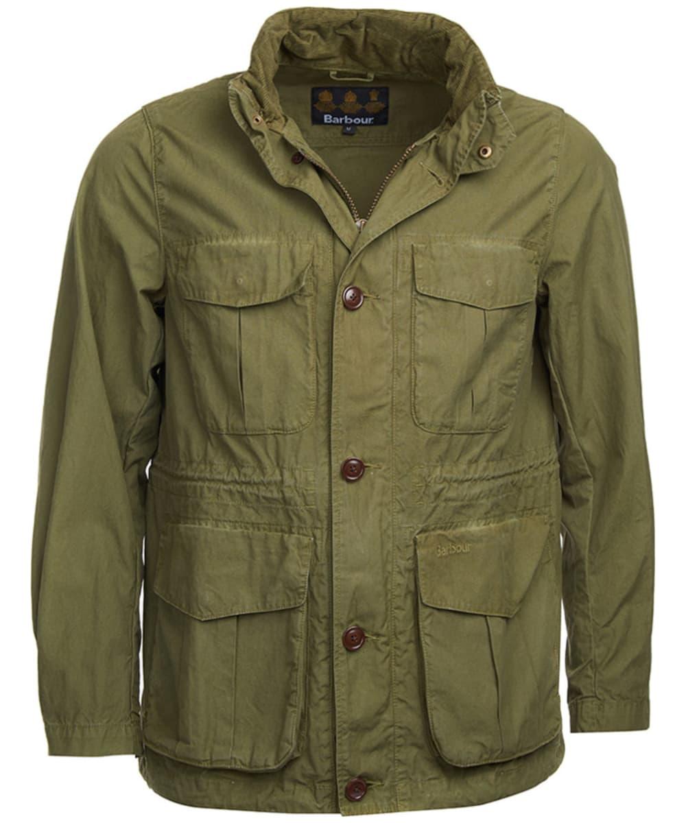 e2070db674a Men's Barbour Crole Jacket