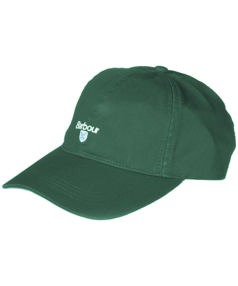 ... Men s Barbour Cascade Sports Cap - Racing Green ... 3190de6b9dc7