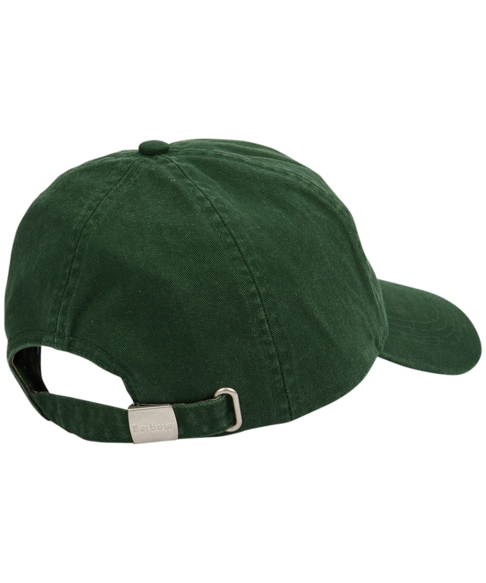 3e4e394717e ... Men s Barbour Cascade Sports Cap - Racing Green ...
