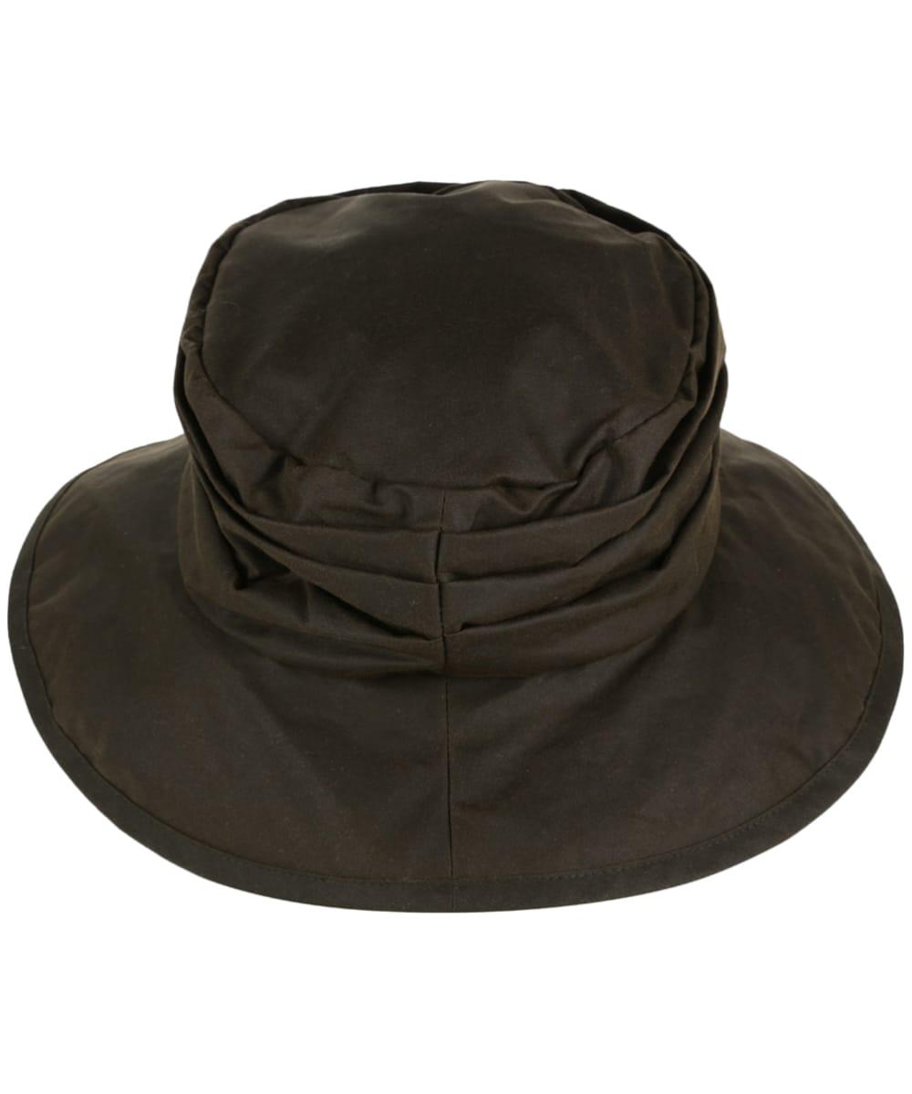 a804a9edb Women's Barbour Waxed Sports Hat